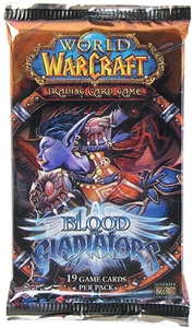 WOW Blood of the Gladiators