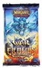 WOW War of the Elements Booster Pack