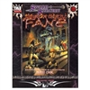 Demon God's Fane softcover module (Sword & Sorcery d20 RPG)