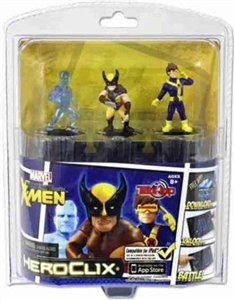 Wolverine and the X-Men TabApp Pack