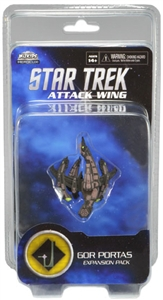 Star Trek: Attack Wing - Gor Portas Expansion Pack