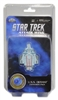 Star Trek: Attack Wing -U.S.S. Defiant Expansion Pack