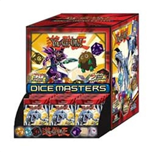 Yu-Gi-Oh! Dice Masters Booster