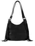 Killstar Belladonna Fringe Bag