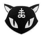 Killstar Lucipurr Patch