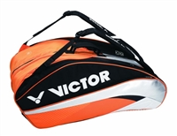 Victor BR7301O 12 racquet badminton sports bag