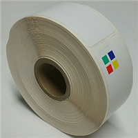 Dymo Ecabinet Labels