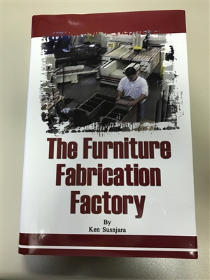 The Furniture Fabrication Factory Book