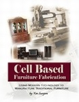 Cell Based Furniture Fabrication