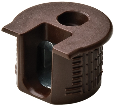 KD Cam Lock 19mm - Brown (1000)