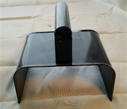 6x4 Full trowel for all machines