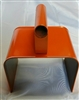 6x6 Full trowel for all machines