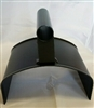 6x4 Round Full Trowel for all machines