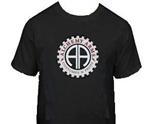 Alchemy Arms Logo Tee Shirt