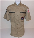 "Aliens - USCM Class ""C"" Uniform - Shirt"