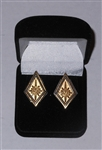 BSG Officer Rank Pins (set of 2) - Commander