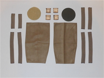 BSG Tan BDU conversion kit