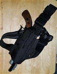 "Jayne's Nylon Tactical Holster for his ""Boo"" Pistol"