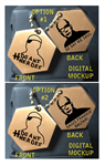 Hogan's Heroes BSG Dog Tags - COMBO SET