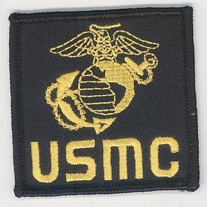 S:AAB USMC Patch