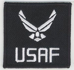 S:AAB USAF Patch