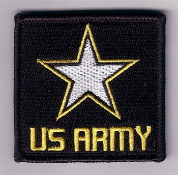 S:AAB US ARMY Patch