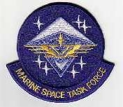 S:AAB Marine Space Task Force Patch