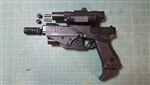 UNFINISHED SPACE: Above & Beyond M70 Pistol Prop