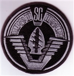 SGC Offworld Team Patch - SG-SF (Special Forces)
