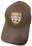 Walking Dead King County GA Sheriff Ballcap