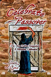 Celebrate Passover by Joan Lipis