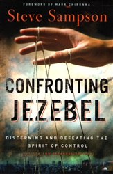 Confronting Jezebel by Steve Sampson