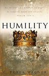 Humility by C Peter Wagner