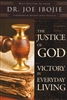Justice of God by Joe Ibojie