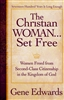 Christian Woman Set Free by Gene Edwards