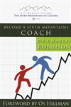 Become a Seven Mountains Coach by Charles Robinson