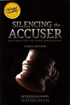 Silencing the Accuser Third Edition by Jacquelin and Daniel Hanselm