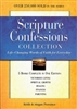 Scripture Confessions Collection by Keith and Megan Provance