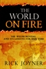World On Fire The Welsh Revival by Rick Joyner