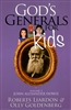Gods Generals for Kids Volume 3 John Alexander Dowie by Roberts Lairdon and Olly Goldenberg