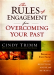 Rules of Engagement for Overcoming Your Past  by Cindy Trimm