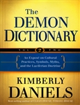 Demon Dictionary Volume 2 by Kimberly Daniels