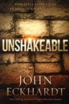 Unshakeable by John Eckhardt