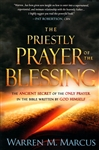 Priestly Prayer of the Blessing by Warren Marcus