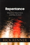 Repentance by Rick Renner