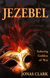 Jezebel Seducing Goddess of War by Jonas Clark