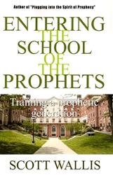 Entering the School of the Prophets