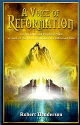 Voice of Reformation by Robert Henderson