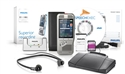 Philips DPM-8000DT Professional Digital Dictation Starter Kit