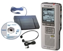 Olympus DS-2500DT Digital Dictation and Transcription Kit
